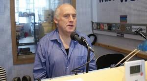 Radiointerview mit Klemens Ludwig