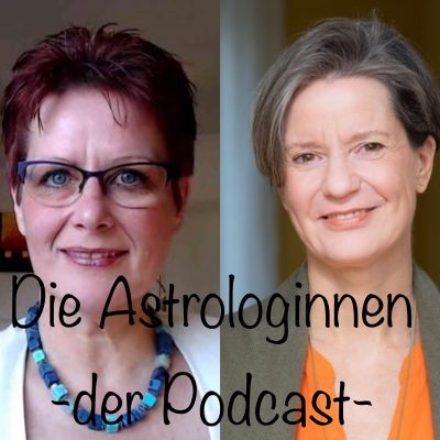 Podcast - Die Astrologinnen
